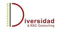 Diversidad y Rsc Logo